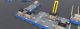 Produkte - ISIPlus® - 3D-Anlagenvisualisierung