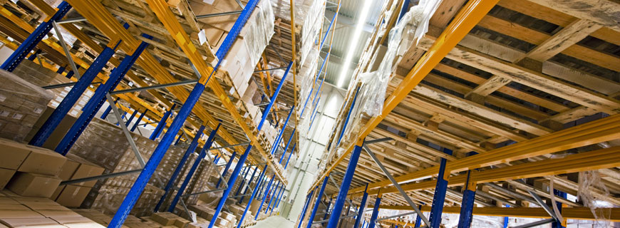 Products - ISIPlus® - Warehouse Management System