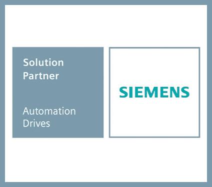 Siemens Solution Partner - Automation Drives